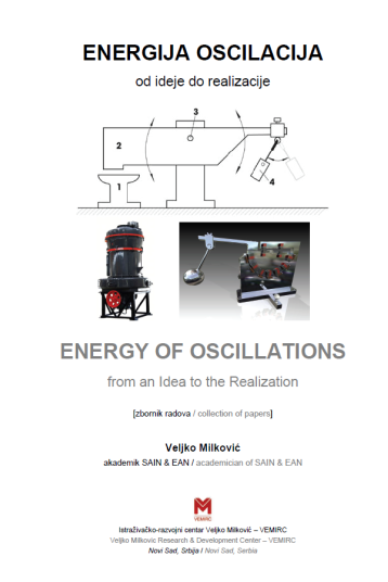 VEMIRC - Energija oscilacija - Od ideje do realizacije - Milković